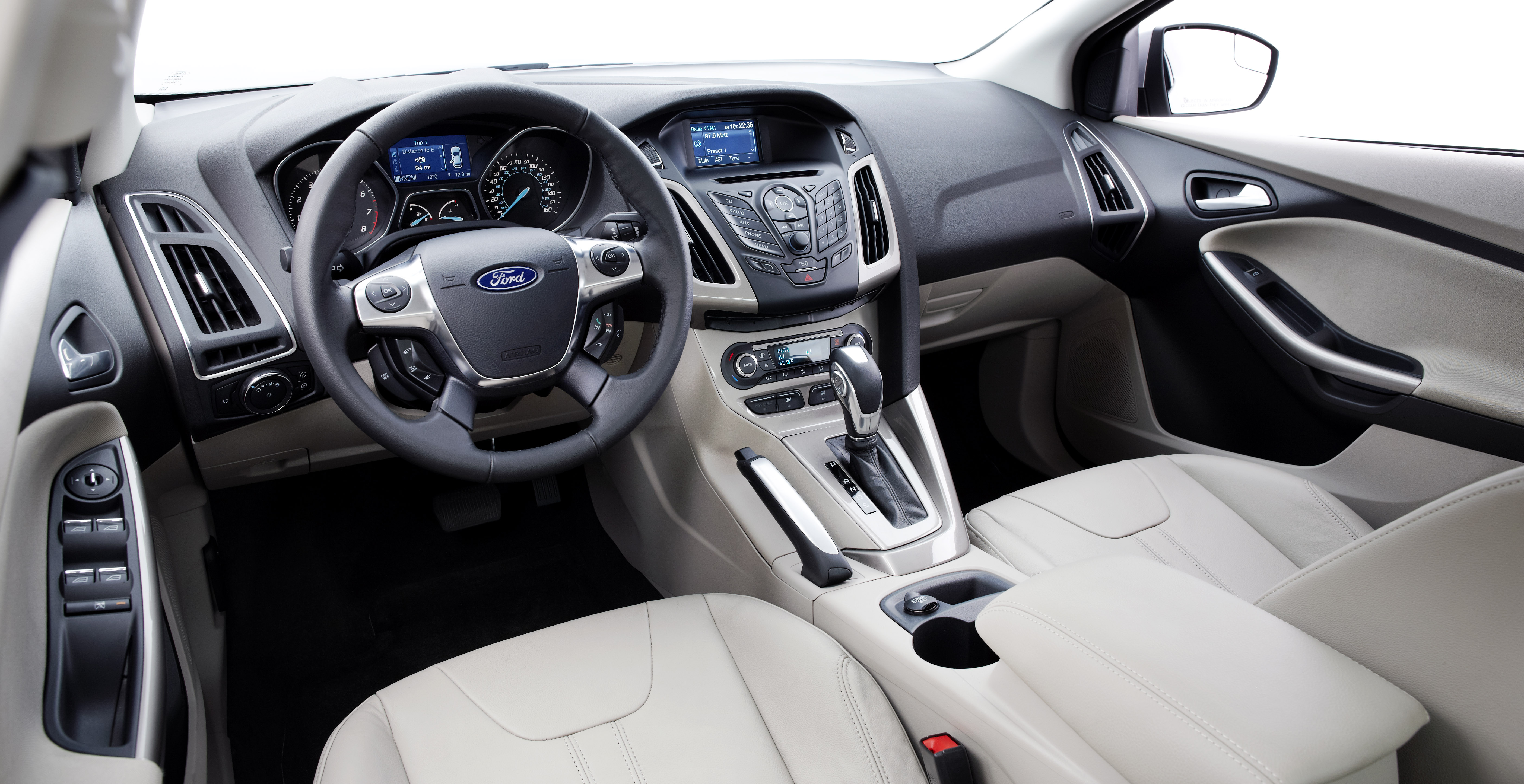 ford focus diva drives middle east cars