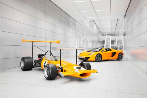 McLaren...how sexy are cars :)