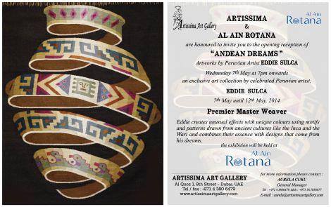 sulca Al Ain invite
