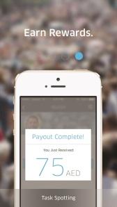 Task Spotting - iPhone Screen Shot 4