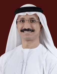Sultan Ahmed bin Sulayem - Shereen Shabnam