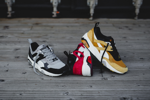 puma launches the premium r698 soft