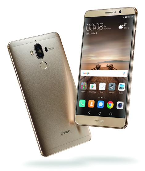 Mate 9_Champagne Gold Front & Back.jpg