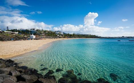 Playa Blanca - Playa Dorada